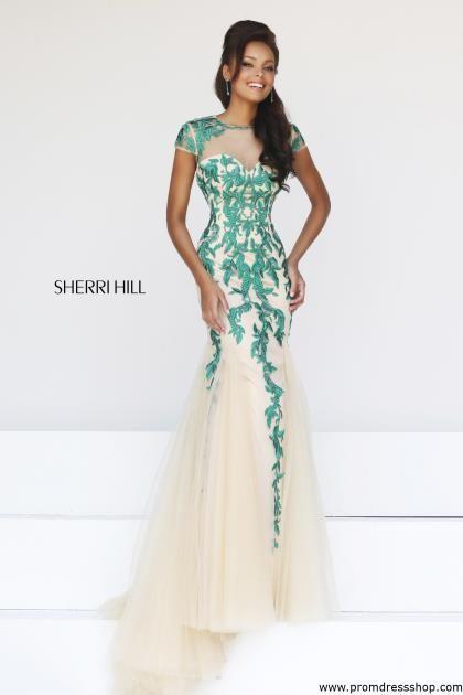 Sherri Hill Dress 1927 at Prom Dress Shop - Prom Dresses @ PromDressShop.com #prom #promdresses #prom2014 #dresses