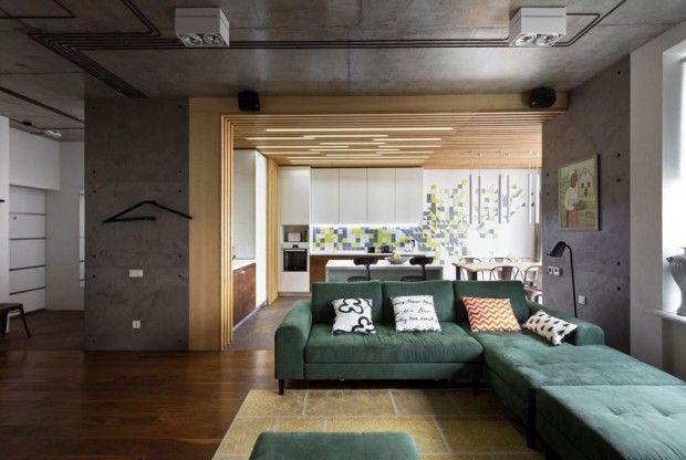 Idée déco salon gris le bon compromis entre lintemporel et lexclusif idee deco salon gris salons gris et idee deco salon