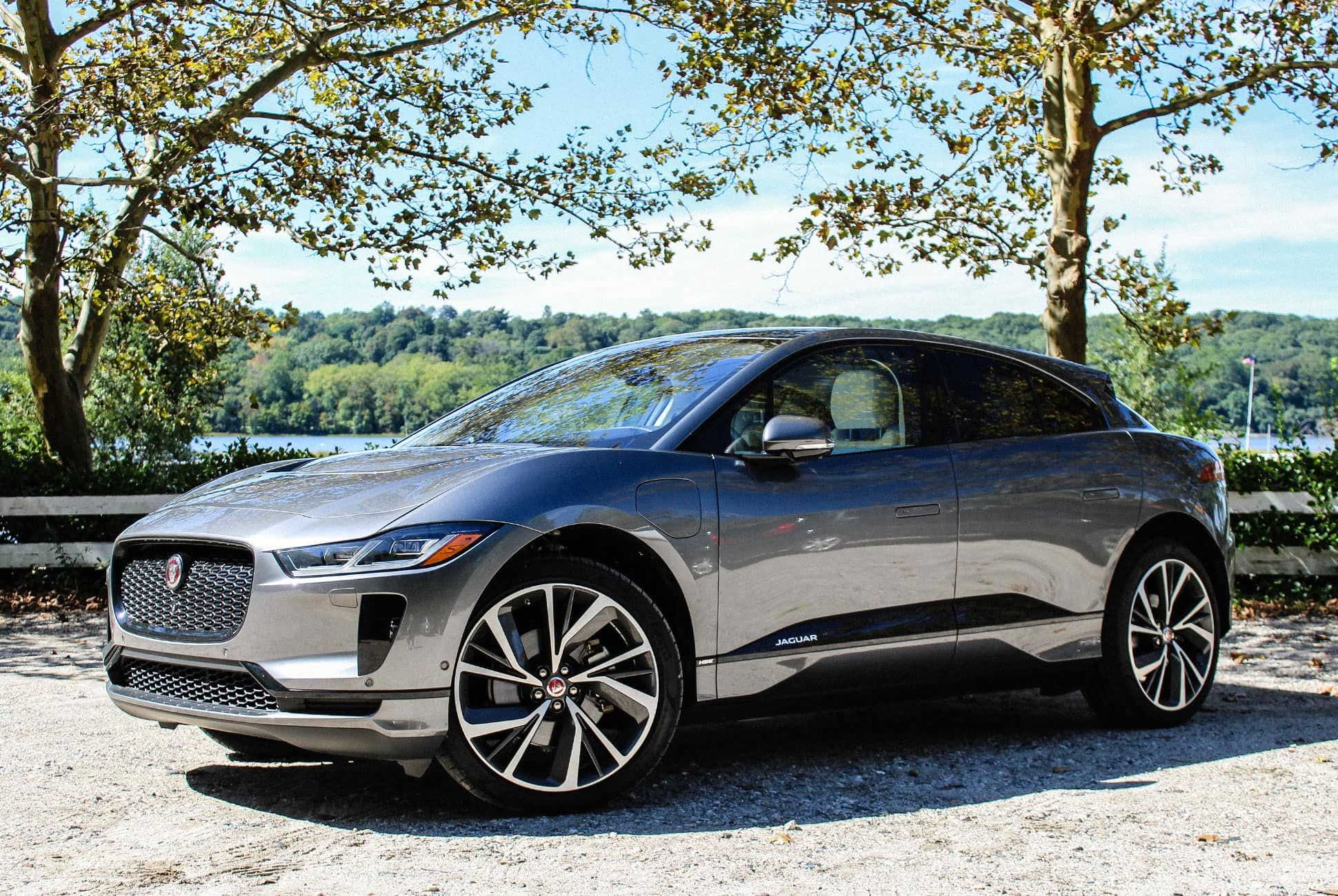 Jaguar IPace Review Is It Better Than a Tesla Model X