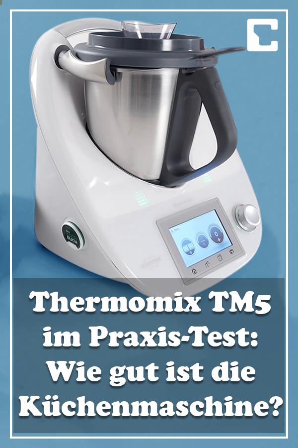 Vorwerk Thermomix Tm5 Multifunktions Kuchenmaschine Tipps Und