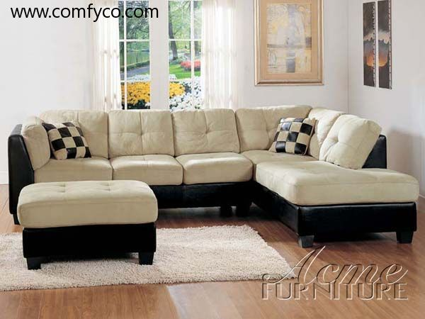 Sectional Sofas Leather Sectionals
