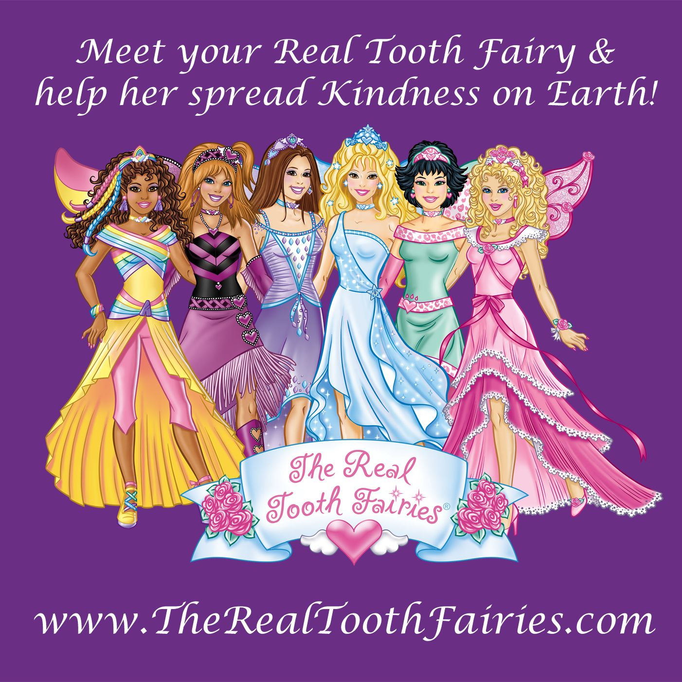 Is the Tooth Fairy Real recommend