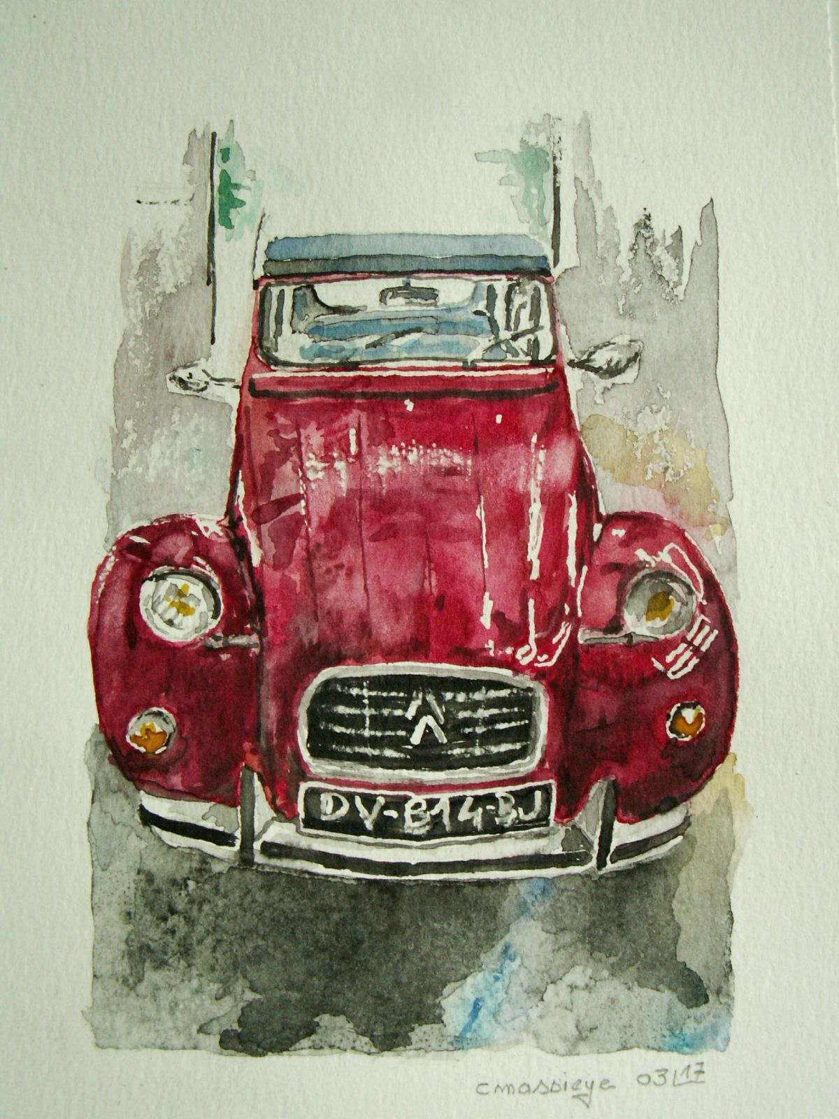 Pin by Dawna Banks on Watercolor | Pinterest | Watercolor, Paintings ...
