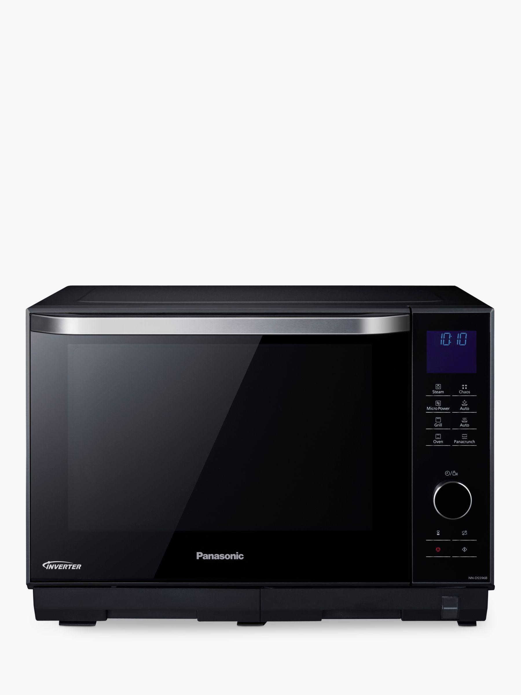 Steam Combination Microwave OvenBestMicrowave