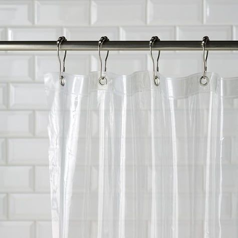 35 Must Read Deep Cleaning Tips To Make Your Home Look Like New Cleaning Just Got Easier Clean Shower Curtain Liner Plastic Shower Curtain Clean Shower Curtains