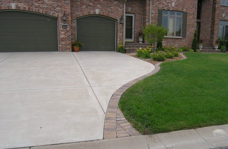 Landscape Edging Plymouth Mn And Delano Minnesota Outdoor Patio Designs Front Yard Landscaping Landscape Edging