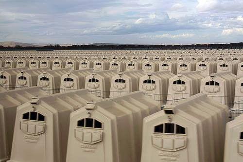 The Dark Secret Of Massive Dairy Farms, In One Photo