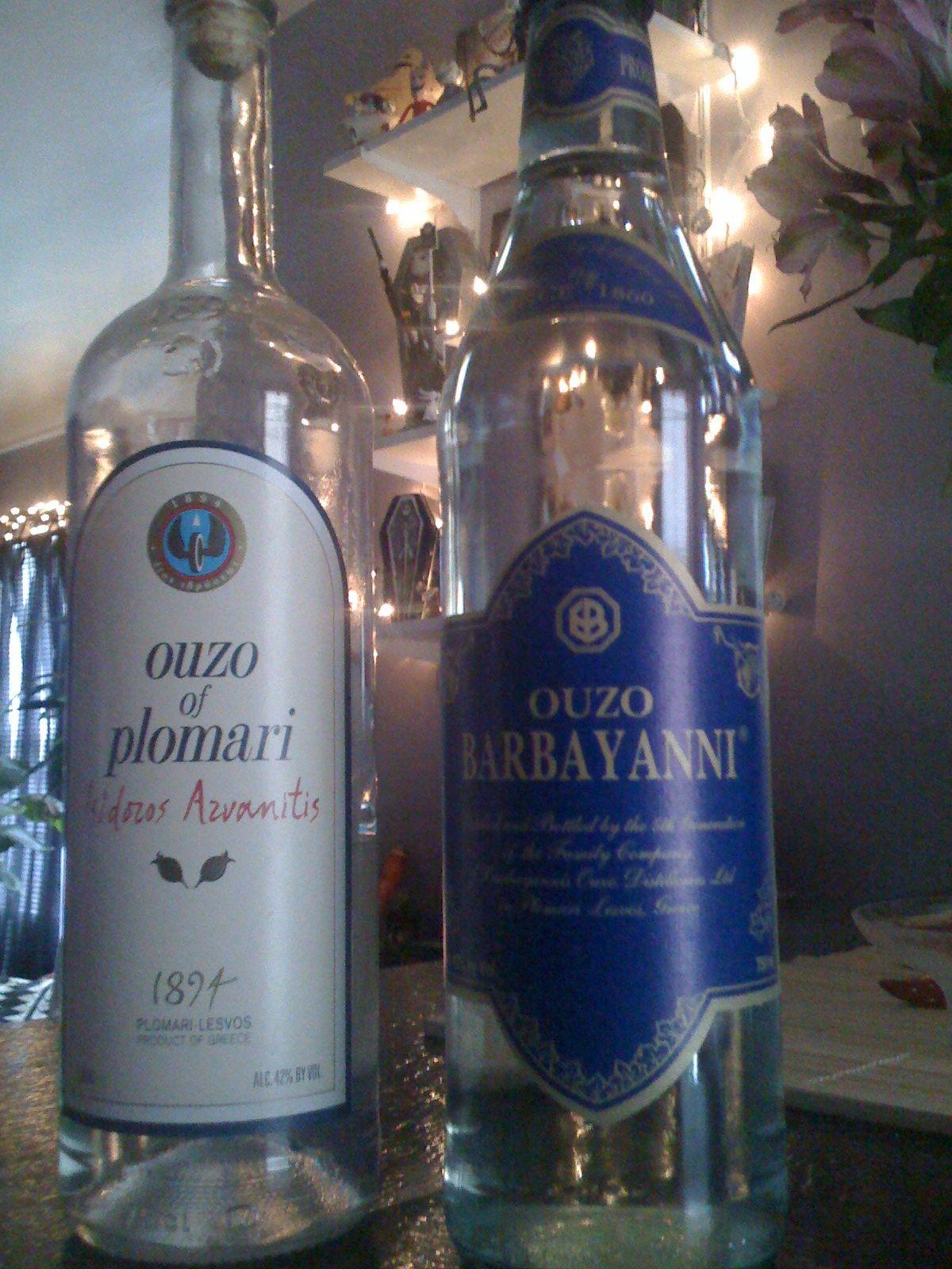 Greek Ouzo Ouzo Greek Wine Greek Flavors