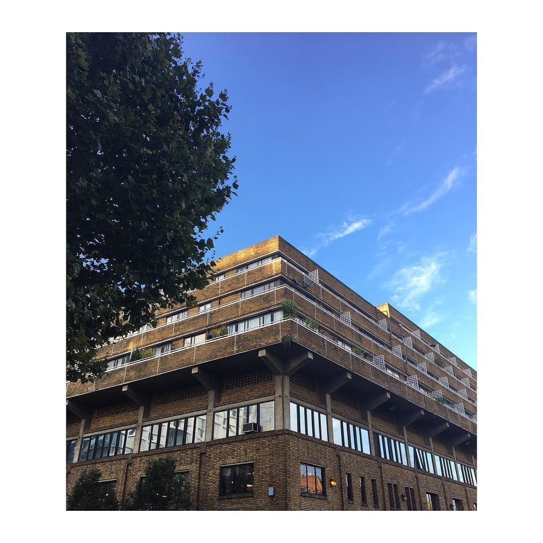 Chesterton Square Kensington's 'gardens in the sky' dates
