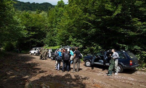 Naučna istraživanja živog svijeta u Nacionalnom parku Sutjeska | http://www.dnevnihaber.com/2015/06/naucna-istrazivanja-zivog-svijeta-u-nacionalnom-parku-sutjeska.html