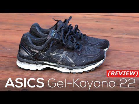 asics shoes youtube