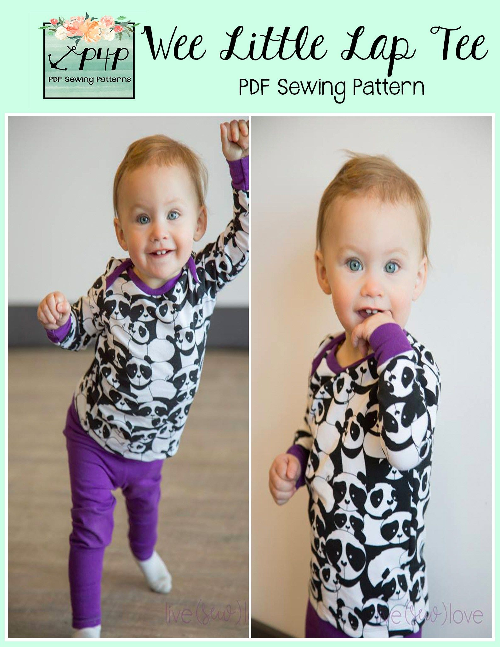 Free Wee Lap Tee Patterns For Pirates Tees Pdf Sewing Patterns