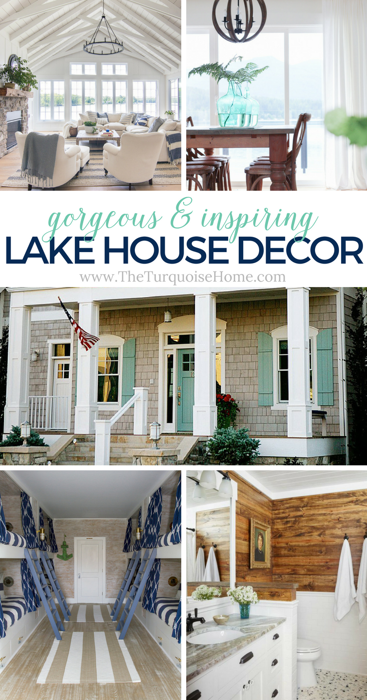 50 Of The Most Beautiful Country Homes Across America Country House Country Interior Little White House