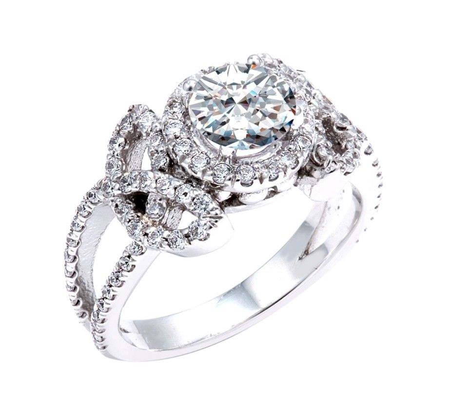 the 15 most beautiful wedding ring designs - Gorgeous Wedding Rings
