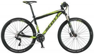 2015 Scott Spark 700 Sl Mountain Bike