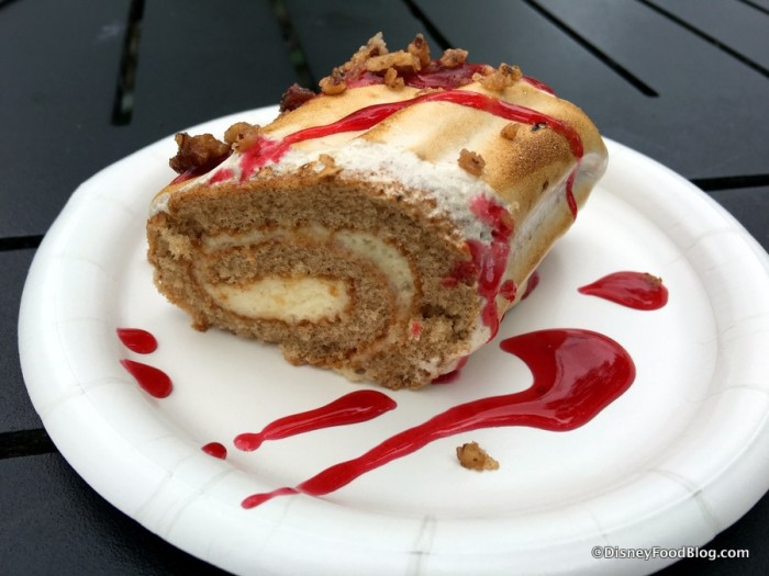 Pin by Angelique Rubenstine on Disney in 2020 Epcot food