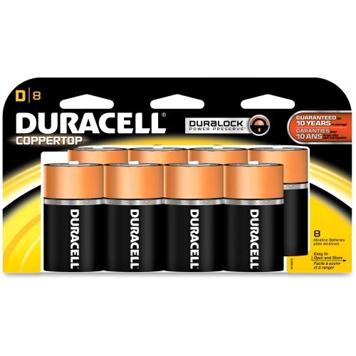 Duracell Alkaline General Purpose Duracell Duracell Batteries Household Batteries