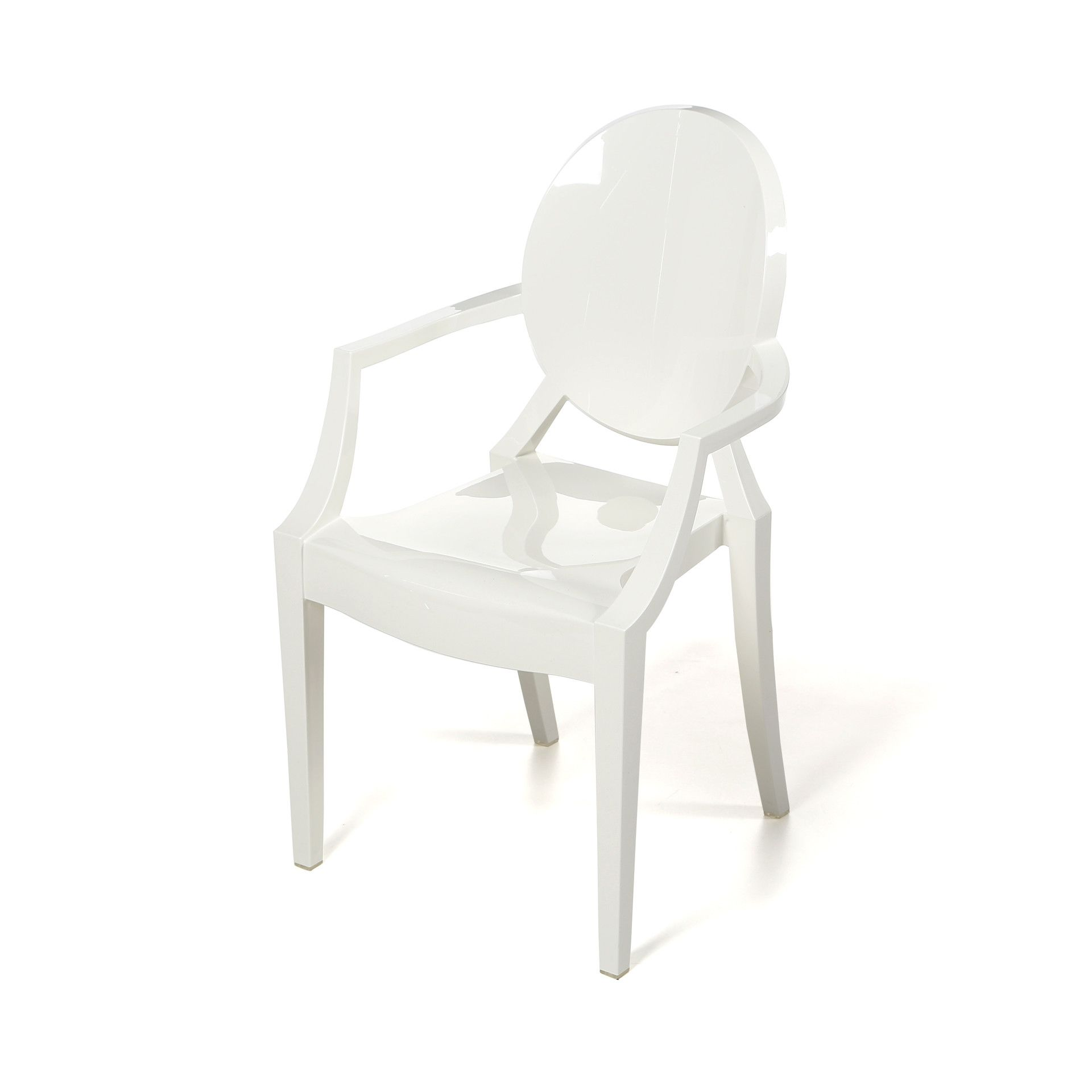 Kartell Lou Lou Ghost Childu0027s Chair | AllModern