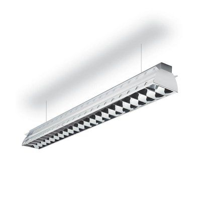 Beghelli luce srst5 sirius linear suspended luminaire fluorescent beghelli luce srst5 sirius linear suspended luminaire fluorescent pendant industrialcommercial look aloadofball Gallery