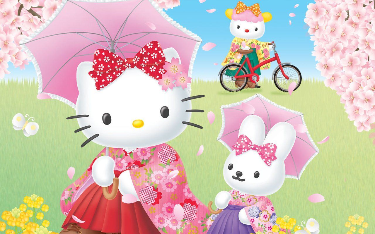 Simple Wallpaper Hello Kitty Friend - 955cae2239a22170bc978176230e0918  Pic_92669.jpg