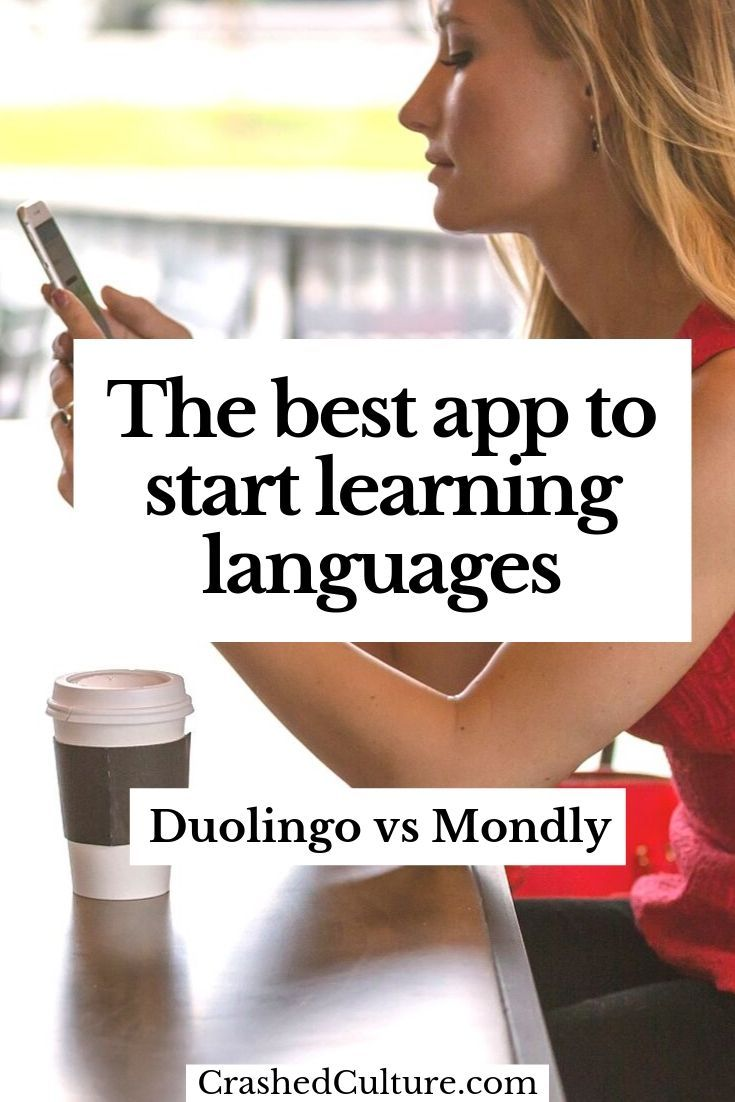 Mondly vs Duolingo the Ultimate Comparison Learning