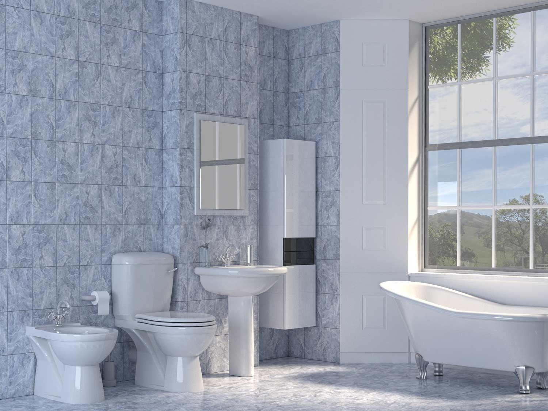 Protea Blue Wall Tile Ctm Blue Tile Wall Grey Wall Tiles Kitchen Wall Tiles