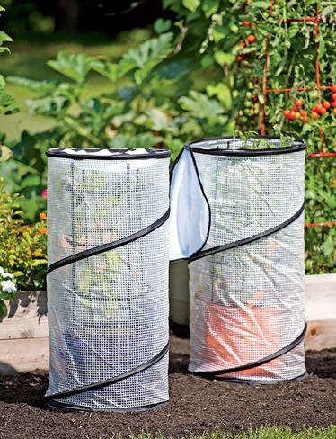 Gardenquilt Floating Row Cover Fabric Gardener S Supply Plant