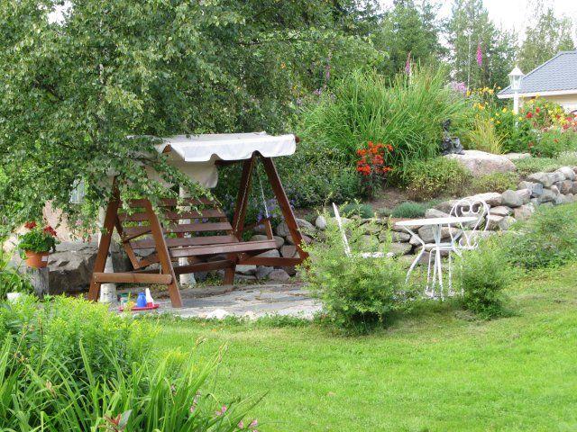 Sipulikukat maahan - Salainen puutarha - Vuodatus.net