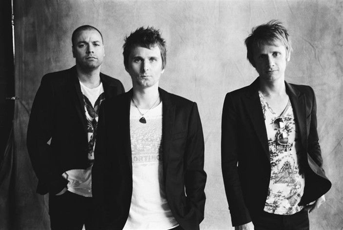 British band Muse comes down from its pedestal | Music | stltoday.com