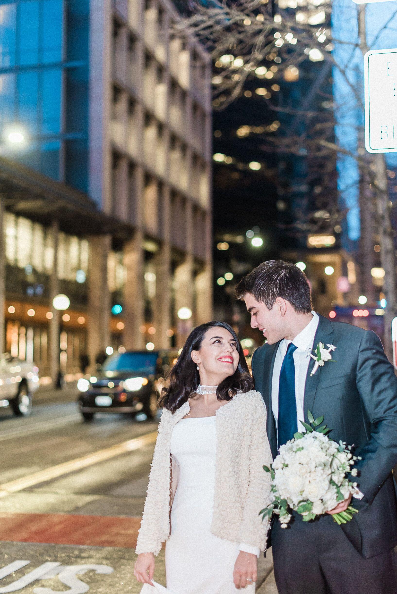 B. Jones Photography Seattle Wedding Photographers