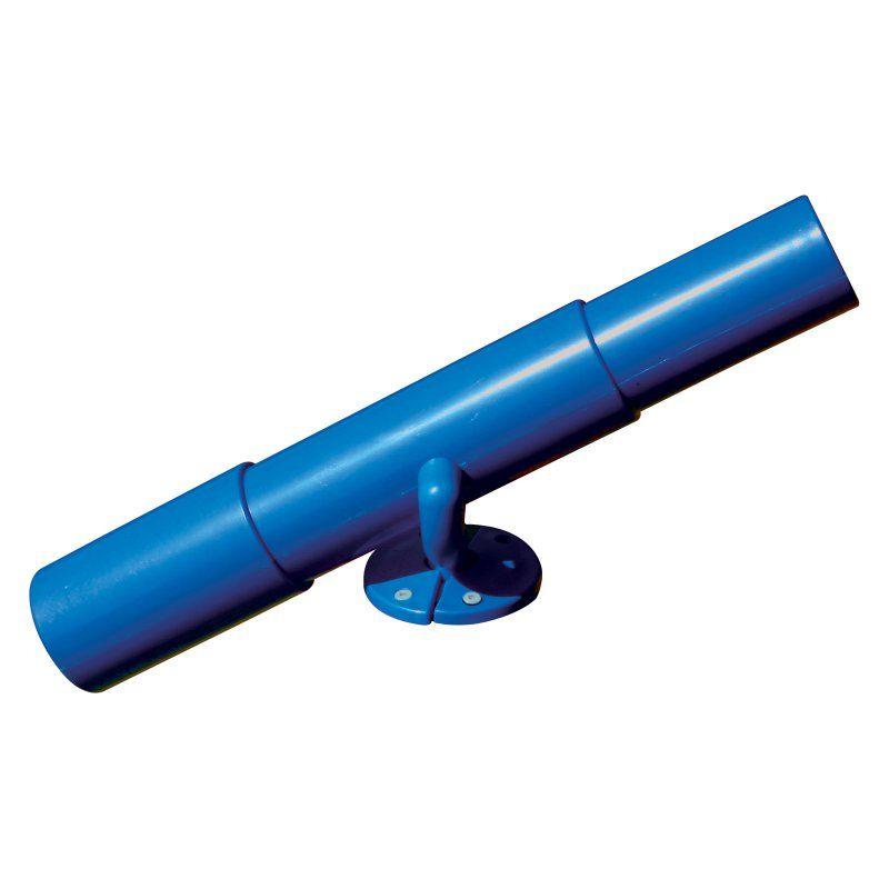 Gorilla Playsets Telescope Blue - 07-0001-B