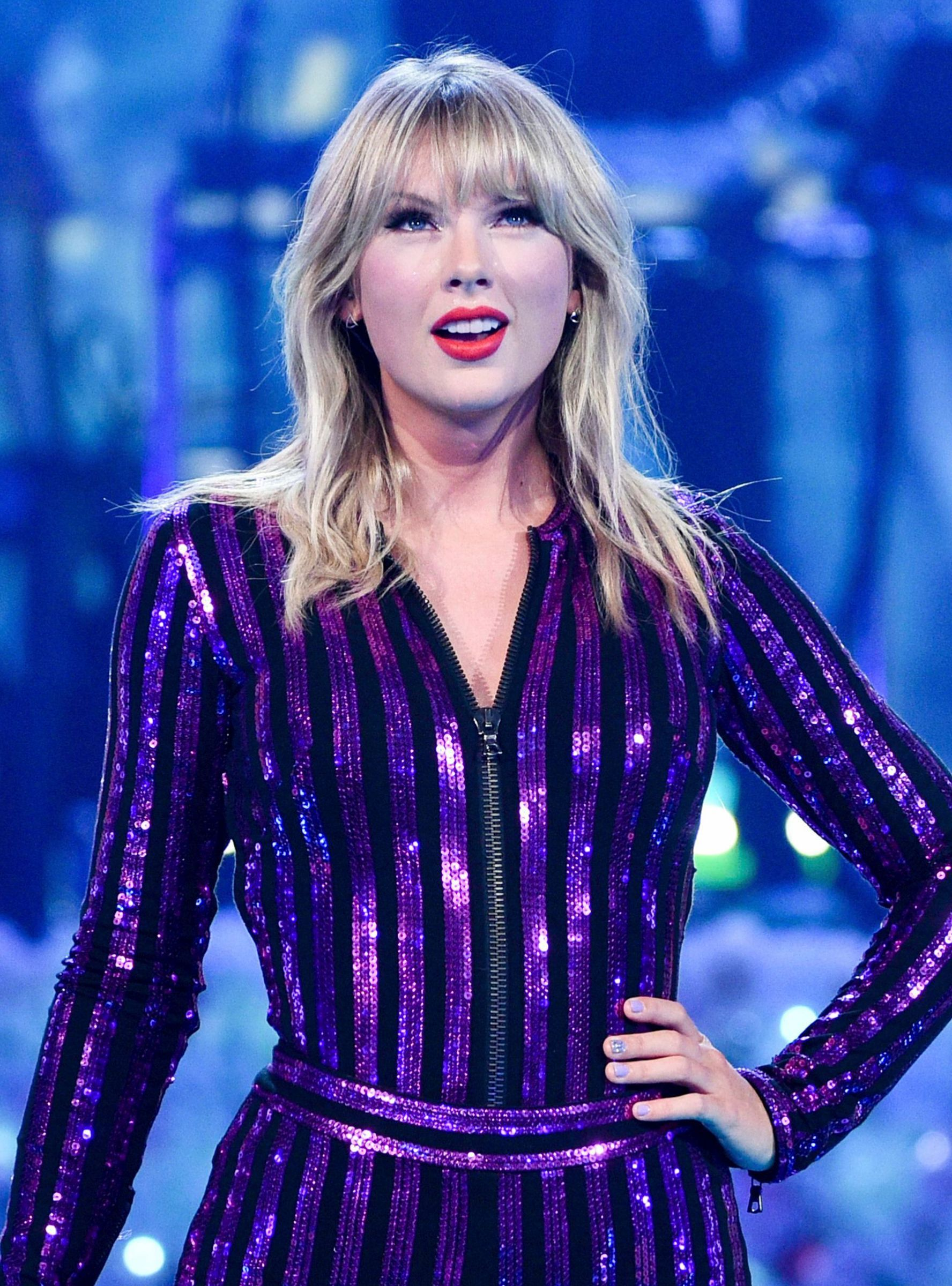 You're Absolutely Not Prepared For Taylor Swift & Co. In