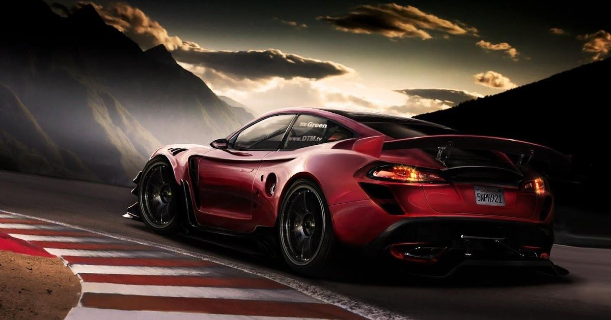 Weve Gathered More Than 3 Million Images Uploaded By Our Users And Sorted Them By The Most Popular Ones Downlo New Car Wallpaper Car Wallpapers Red Sports Car