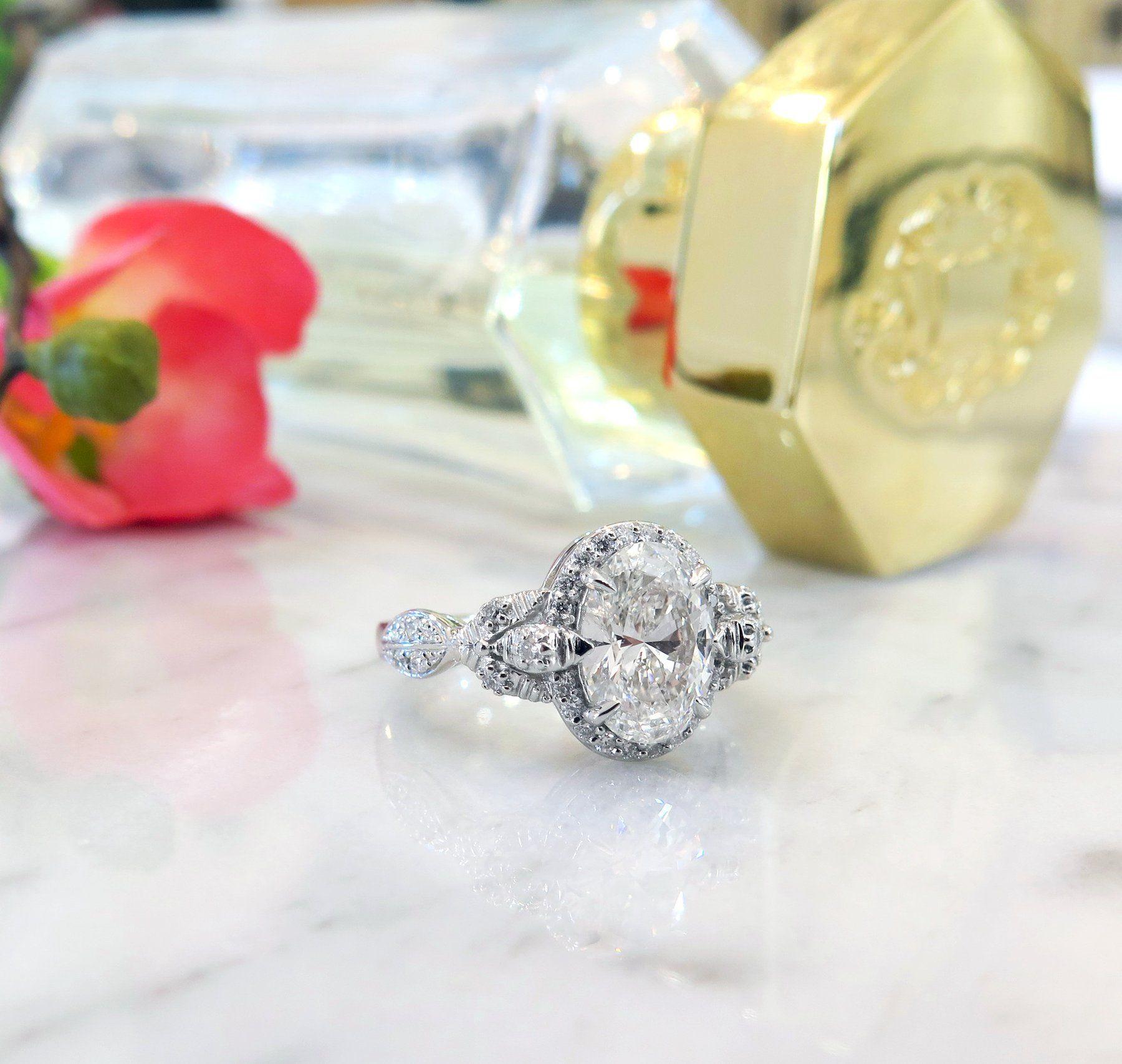Maiya Diamond Ring Diamond