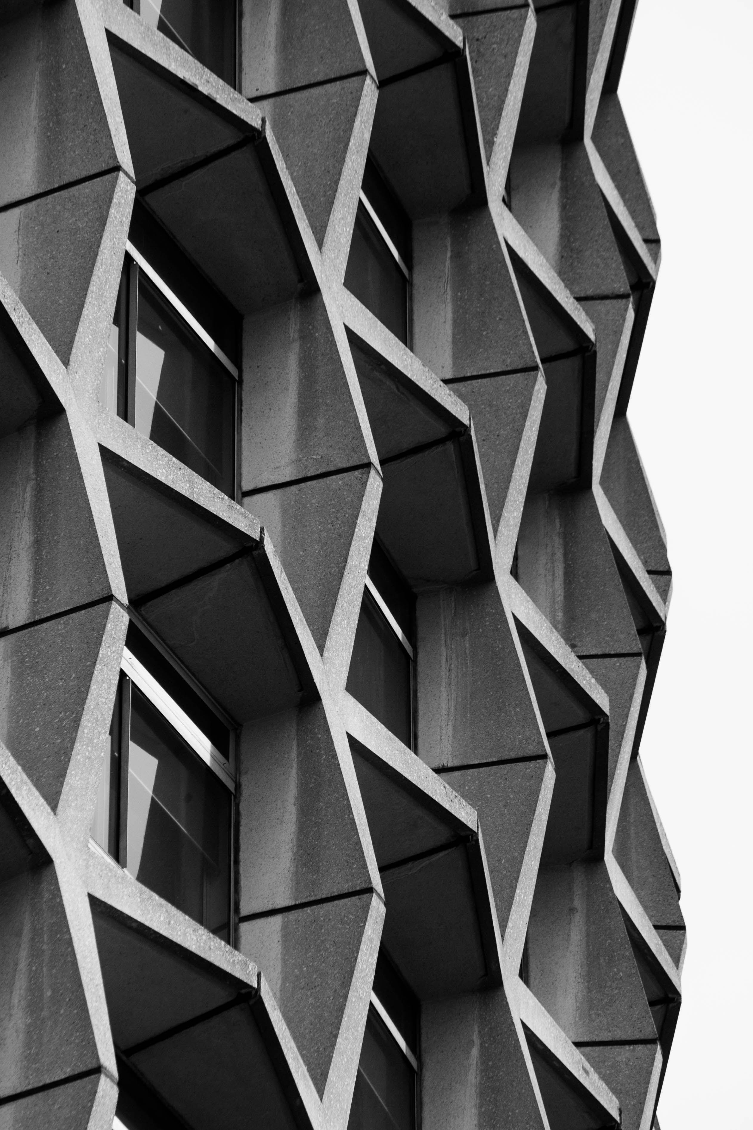 Spaces Rue De Londres space house, 1 kemble street, london | architect : richard