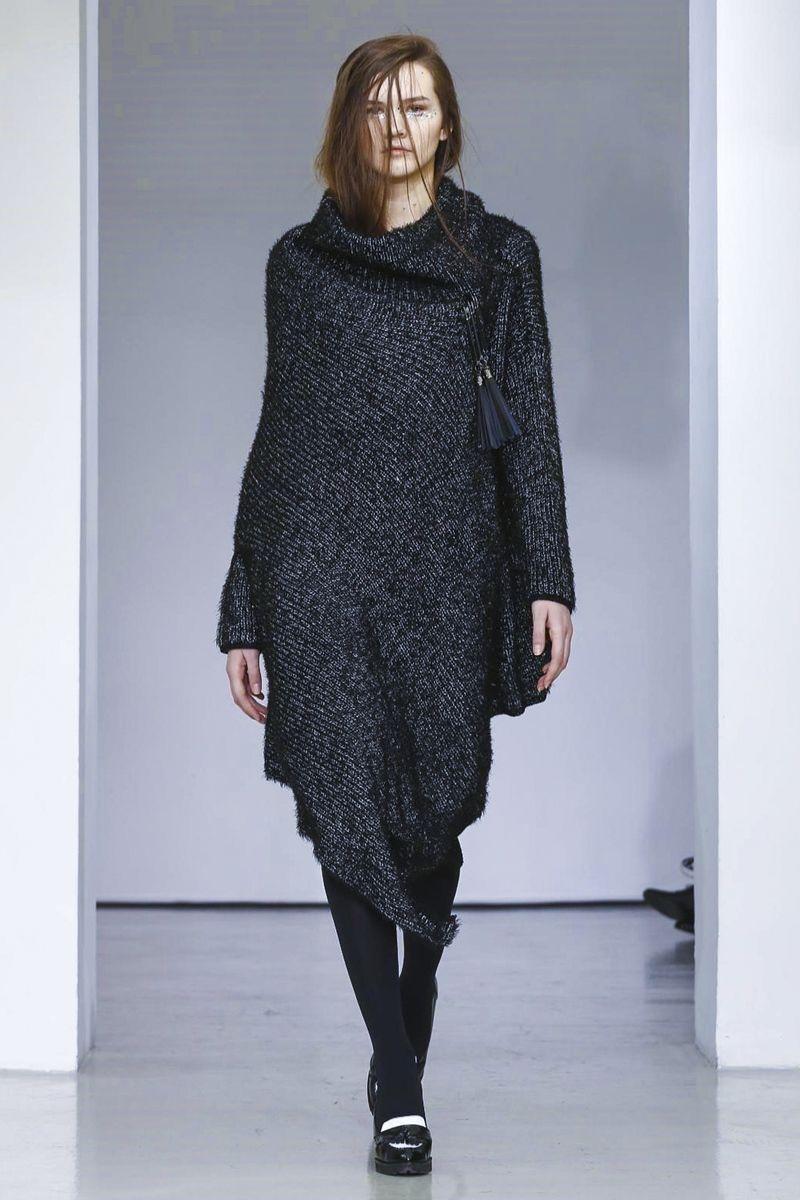 Atsuro Tayama Ready To Wear Fall Winter 2016 Paris