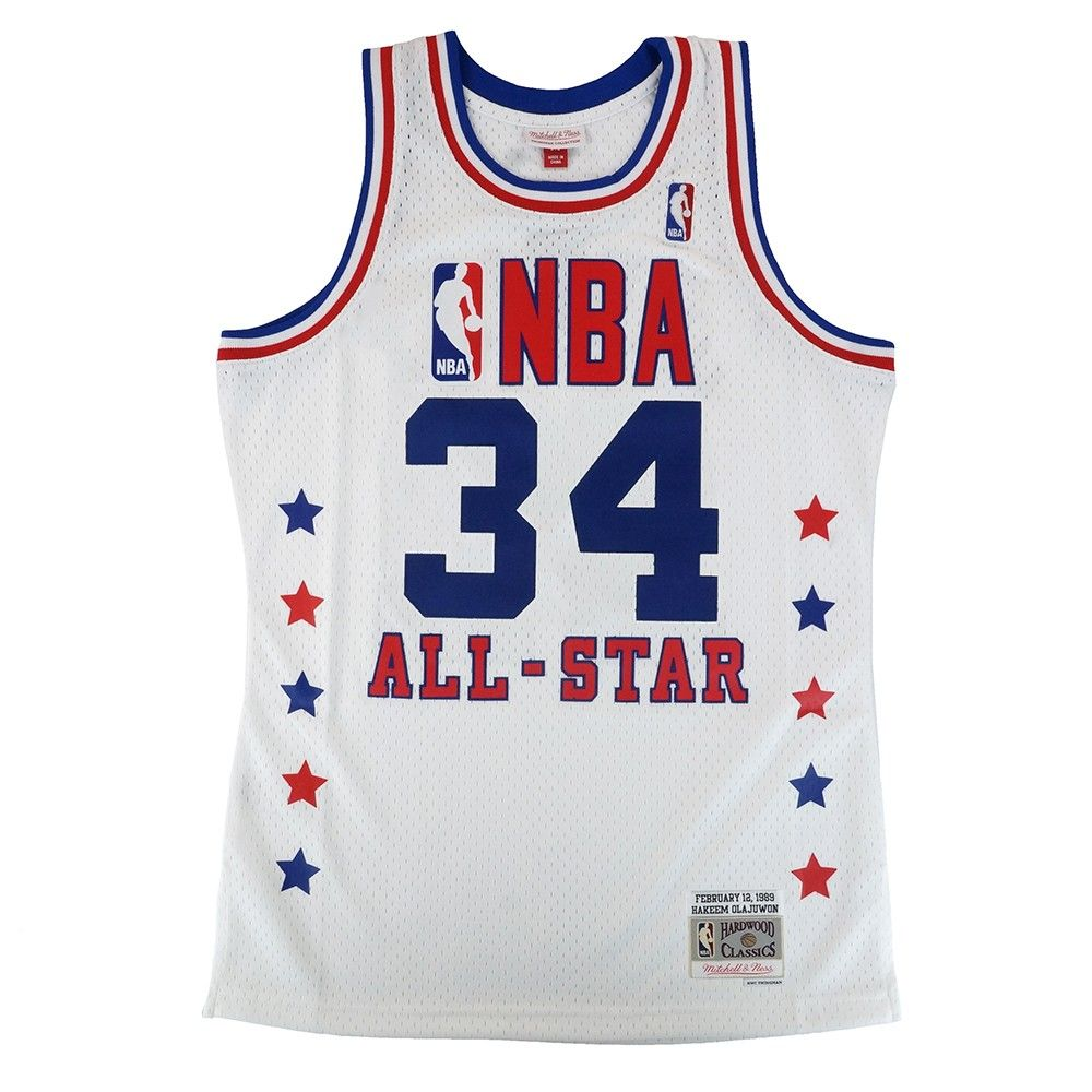 bfff0805256 1983-2004 NBA All Star East West Mitchell & Ness Swingman Throwback Jersey  Men's#East#West#Mitchell