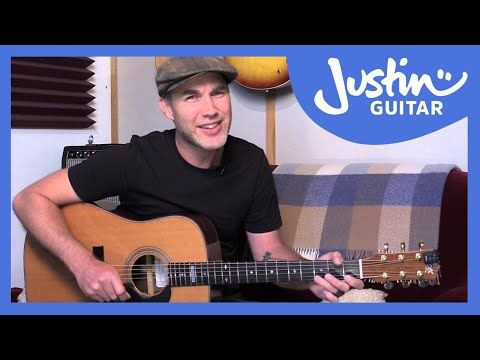Save Tonight - Eagle Eye Cherry - Easy Acoustic Beginner Guitar ...