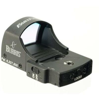 Burris Red Dot Sights Fastfire II Waterproof Red Dot Sight w/ No Mount - Matte 4 MOA Dot Reticle