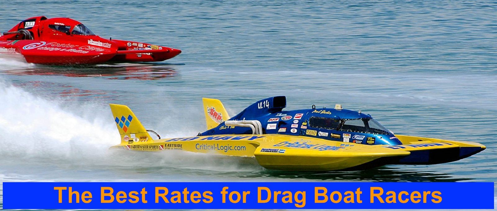 Life Insurance For Drag Boat Racers Best Choice Life Insurance