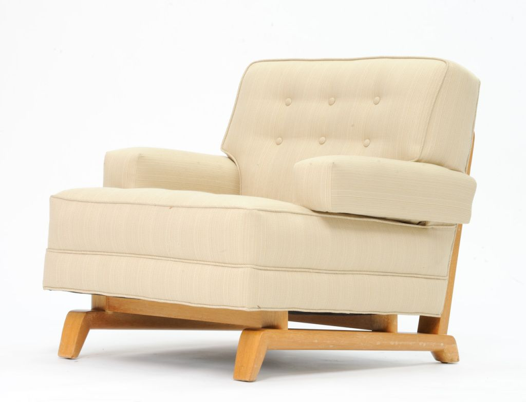 20th century interiors paul laszlo paul laszlo club chairs