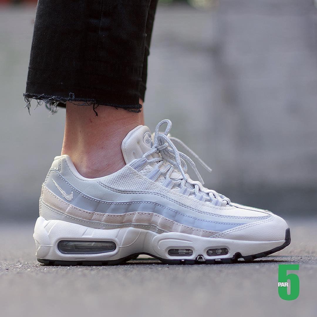 Pin On Nike Air Max 95 Sneakers