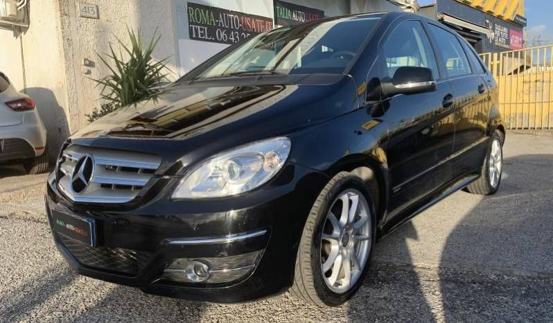 Pin Em Mercedes Benz B 180 Cdi Sport Automatica 6 490