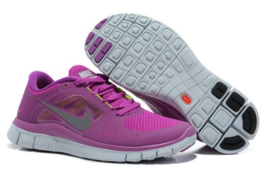purchase cheap 3c3d3 033cd Chaussures Nike Free Run 3 Femme ID 0013 Chaussures Modele M00483 - €56.99
