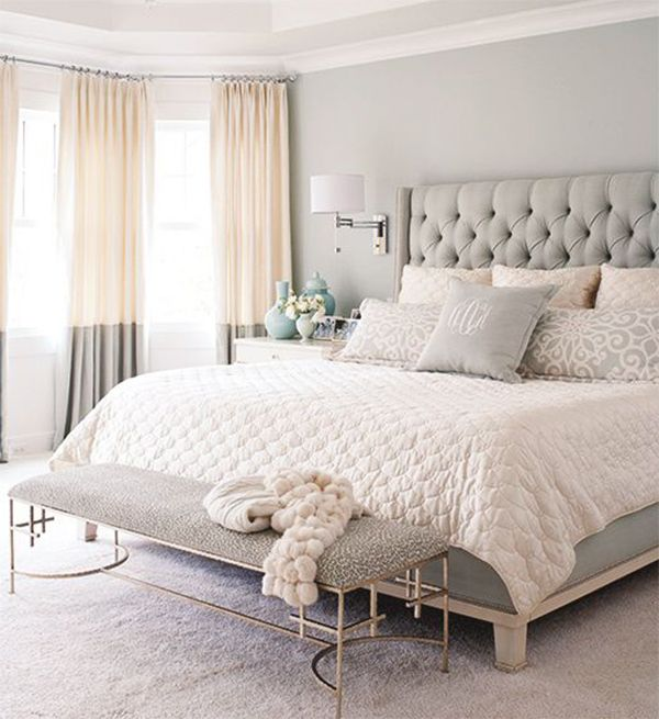 Adornments for Bedroom Decoration Master in 2018 Pinterest