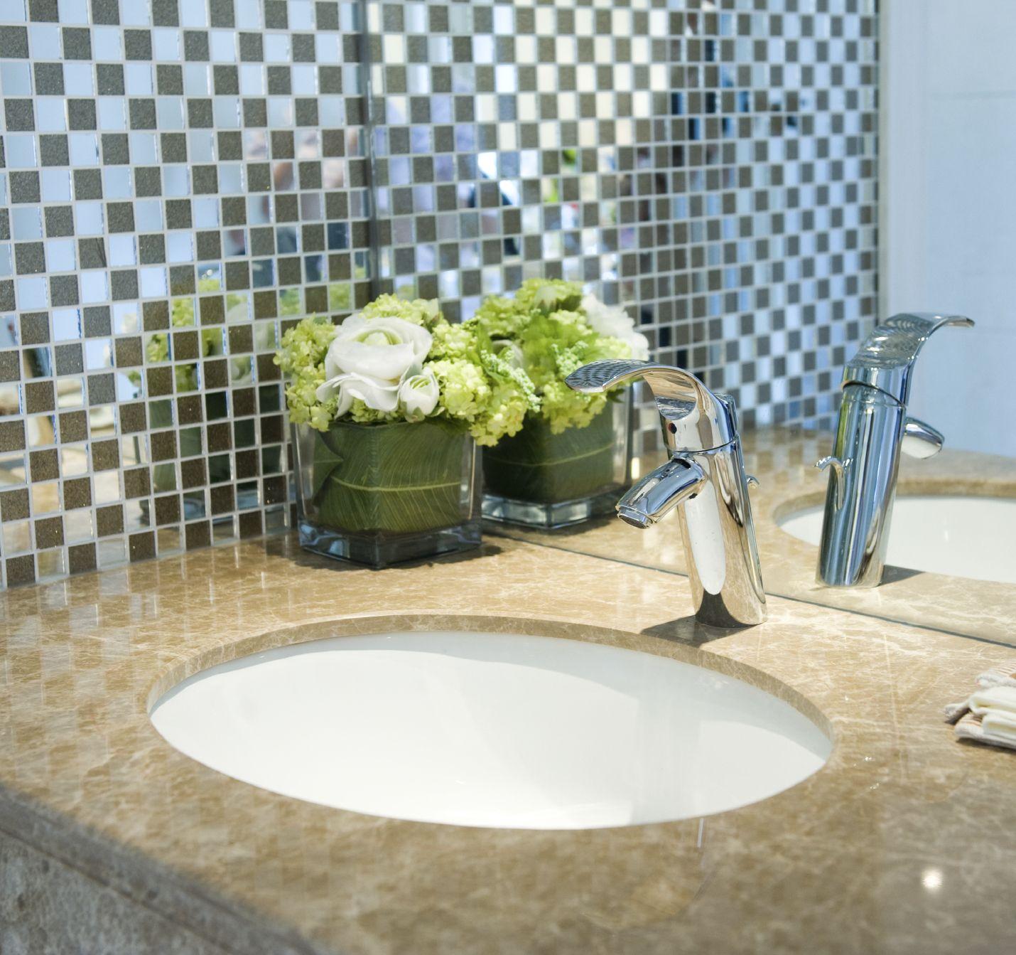 Bathroom sinks 101 spring cleaning checklist homemade