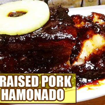 Pork Tocino Sweet Cured Pork Panlasang Pinoy Meaty Recipes Recipe In 2020 Pork Pork