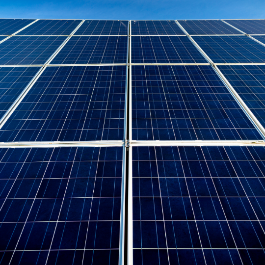 Time To Shake Off That Old Way Of Thinking And Join The Growing Chorus Of Smart Business Owners That H Solar Panels Solar Panel Installation Solar Installation