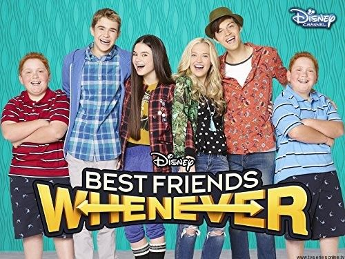 Best Friends Whenever Season 2 Episode 1 With Images Best Friends Whenever Disney Best Friends Disney Friends
