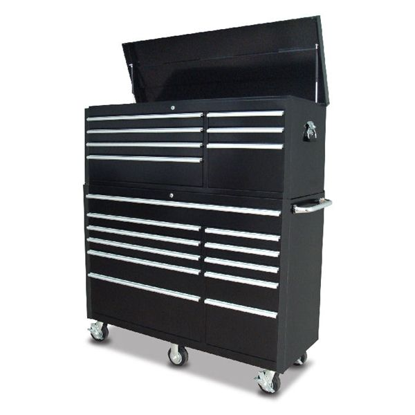 Extreme Tools 56 Rxe Series Tool Chest Roller Cabinet Combo